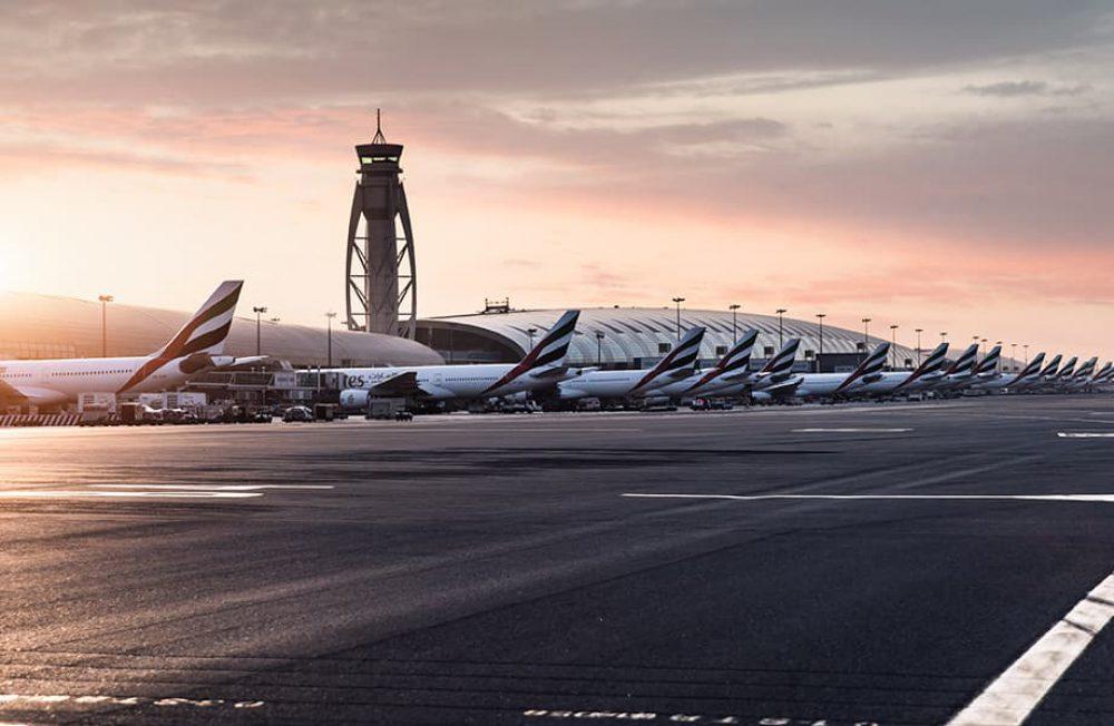 Innovation-Technology-Dubai-Airports